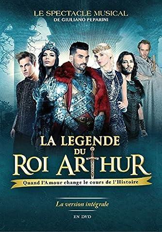 La legende du roi Arthur - Édition limitée
