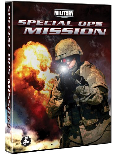 Special Ops Mission by Discovery Channel - Special Ops