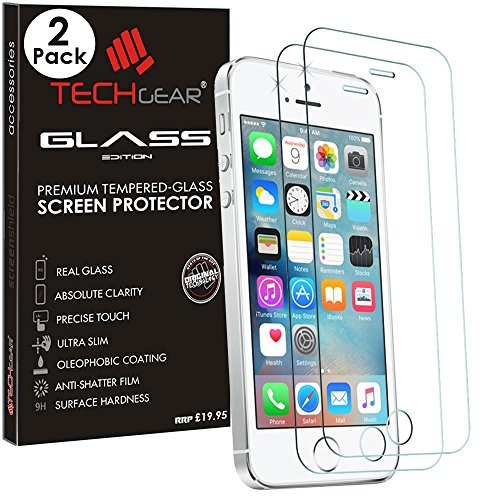 2-pack-of-techgearr-apple-iphone-se-5s-5c-5-glass-edition-genuine-tempered-glass-screen-protector-gu