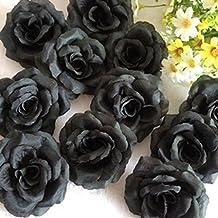 Amazones Flores Negras