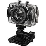 Vivitar DVR 783HD Camescopes Caméra de Sport 720 pixels 5 Mpix
