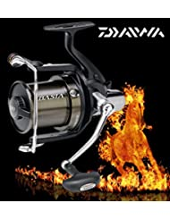 Moulinet Daiwa Tournament Basia 45 QDX Magnesium