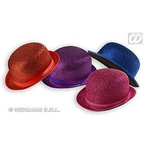 WIDMANN FELT BOWLER LAME - 4 colours