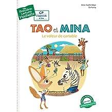 Tao et Mina - Le voleur de cartable