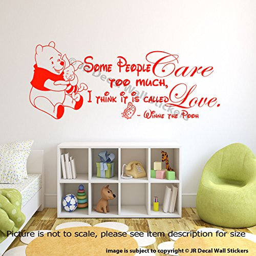 winnie-the-pooh-wall-art-quote-sticker-nursery-piglet-pooh-loved-quote-removable-vinyl-decals