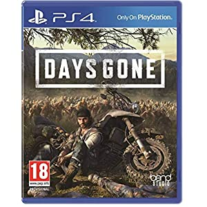 Days Gone ( uncut AT-PEGI) Playstation 4