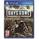 Days Gone - (PS4)