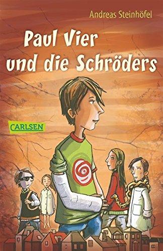 Preisvergleich Produktbild Paul Vier und die Schröders