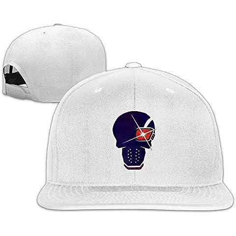 Volte Deadshot suicidio película Squad tarea Comic fuerza X Character Logo Flat Bill gorra ajustable viajes Caps Sombreros de