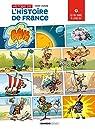 L'histoire de l'histoire de France, tome 1 par Laudrain