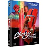 Cherry 2000 - Mediabook