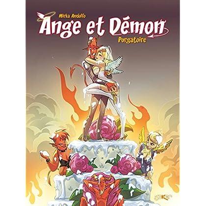 Ange et Démon T02: Purgatoire
