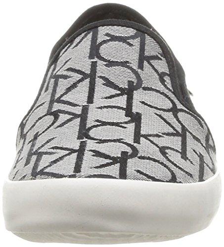 Calvin Klein Jeans Fabion, Herren Sneaker Grau - Gris (Gri)