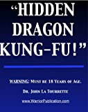 Hidden Dragon Kung Fu