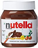 Nutella Hazelnut Spread with Cocoa, 290g