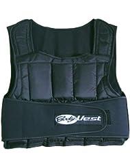 Veste lestée/Weight Vest jusqu'à 20 kg