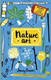 Little Collectors: Nature Art: Make art from nature