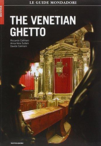 Ghetto di Venezia. Ediz. inglese