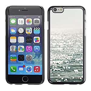 Omega Covers - Snap on Hard Back Case Cover Shell FOR Apple Iphone 6 Plus / 6S Plus ( 5.5 ) - Reflective Sea Sailing Sun Summer Water