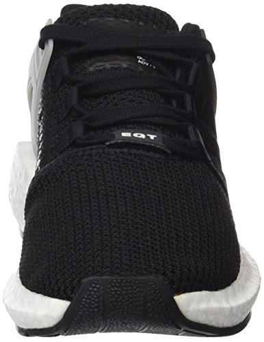 adidas herren eqt sostegno 93 / 17 gymnastikschuhe schwarz cuore nero