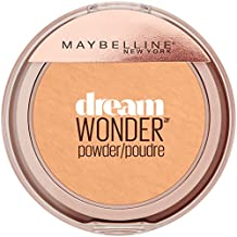 Maybelline New York Dream Wonder Powder, Caramel, 0.19 Ounce