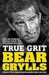 True Grit Junior Edition by Bear Grylls (2014-10-09)