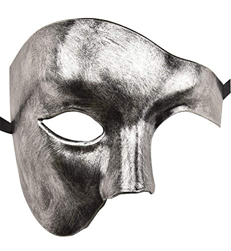 Vader Am Kostüm Besten Darth - Cocono Stücke Unisex Gold Glänzende Überzogene Maskerade Maske Hochzeit Requisiten Mardi Gras Party Kostüm Zubehör Stück Vintage Antiquität Masken Maskerade Karneval Maske
