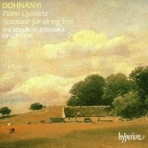 Quintettes Avec Piano, Serenad