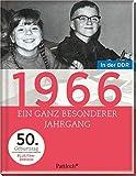 1966: Ein ganz besonderer Jahrgang in der DDR - 50. Geburtstag