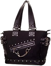 81f6c34c5affd Suchergebnis auf Amazon.de für  gothic  Schuhe   Handtaschen