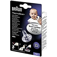 braun ear thermometer instructions 6022