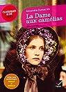 La Dame aux camélias par Dumas