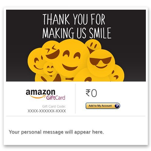 Thank You Cards Vouchers Buy Online