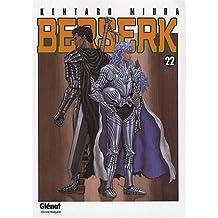Berserk (Glénat) Vol.22