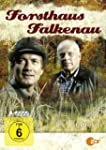 Forsthaus Falkenau - Staffel 1 (Jumbo...