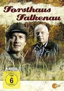 Forsthaus Falkenau - Staffel 1 (Jumbo Amaray - 4 DVDs)