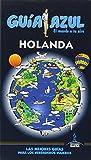 Guía Azul Holanda