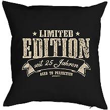 suchergebnis auf f r 25 geburtstag geschenk lustige geschenkideen. Black Bedroom Furniture Sets. Home Design Ideas