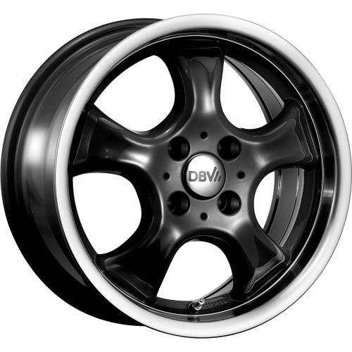 4 anelli di centraggio AEZ DEZENT DOTZ Enzo MIM 71,6-66,6 Mercedes Benz A B C Classe