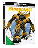 Bumblebee - 4K Ultra HD - Limited Steelbook [Blu-ray]