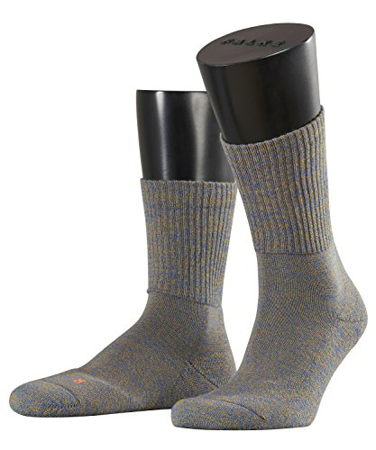 FALKE Herren Socken Walkie Light, Mehrfarbig (Nectar 7240), 44/45