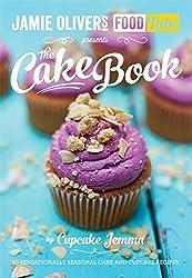 Jamie's Food Tube the Cake Book: Seasonal Baking With Cupcake Jemma by Jemma Cupcake (2014-07-29)