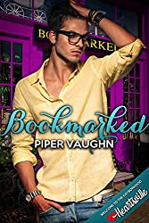 Bookmarked (Heartsville) (English Edition)