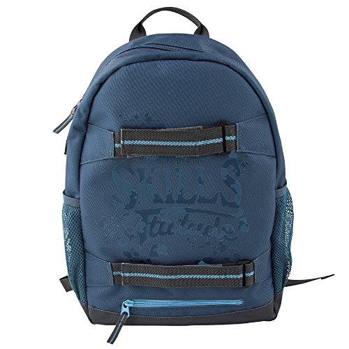 7Skills Rucksack - blau