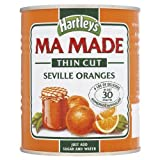 Mamade Seville Orange Thin Cut - 2 x 850gm
