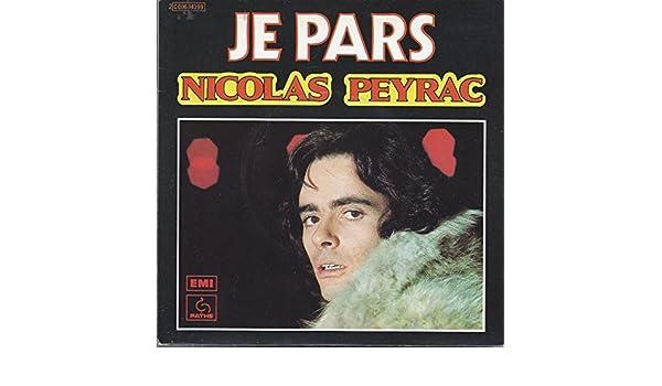 nicolas peyrac je pars mp3
