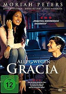 Alles wegen Gracia - Kinofassung