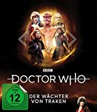 Doctor Who - Vierter Doktor - Der Wächter von Traken [Blu-ray]