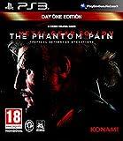 Metal Gear Solid V: The Phantom Pain - D...