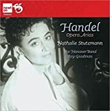 Opera Arias by G.F. Handel (2012-01-31)